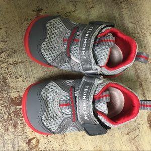Toddler Tsukihoshi shoes